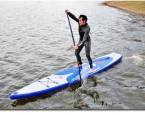 Das Mistral M1 Race 12.6 Inflatable SUP – Eine neue Ära
