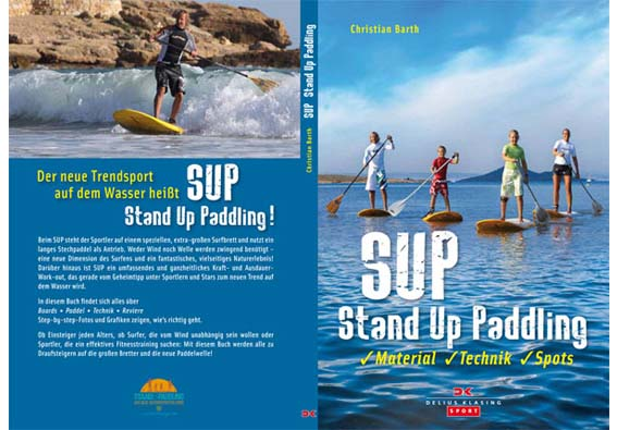 stand-up-paddling-buch
