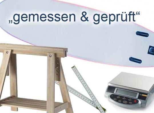 SUP-Boards_Gemessen&gebrüft