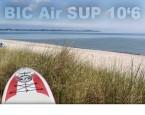 Das BIC Air 10'6 SUP 2013 im Kurztest