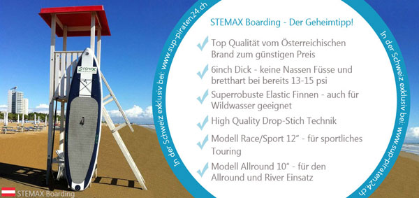 Stemax-Boards