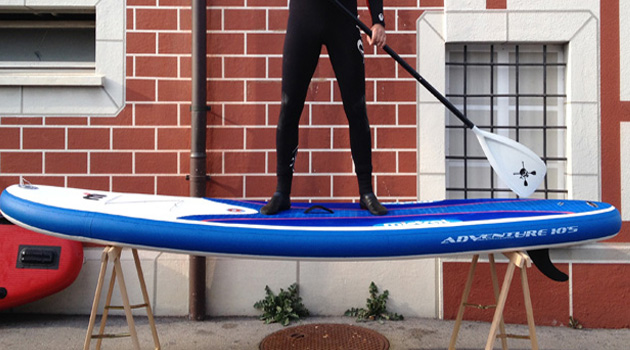 mistral-icross-sup-board