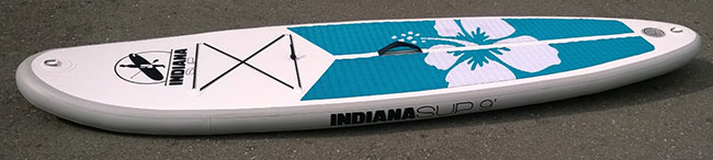 Indiana SUP inflatable 96