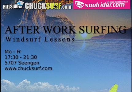 SUP-Windsurf