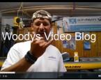 Start eines neuen SUP Video-Blogs