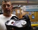 Die elektrische SUP Luftpumpe im Videoblog