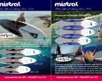 Die neuen Mistral 2015 inflatables