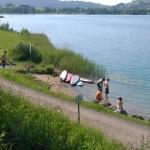 SUP Touren Schweiz