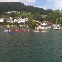 SUP-Schweiz