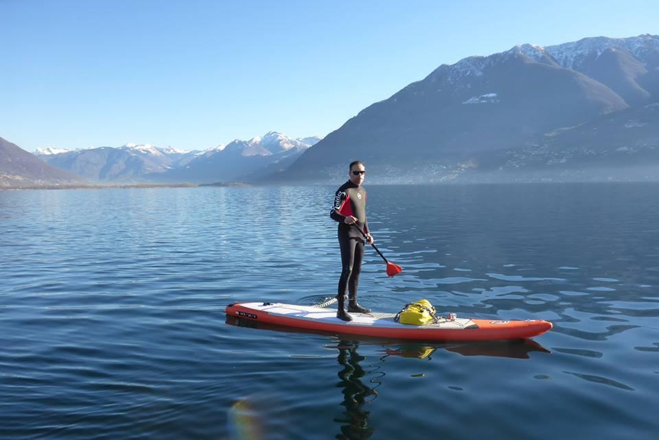 Stand Up Paddle Schweiz