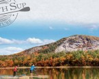 EARTH-SUP – Nachhaltig SUPen mit der neuen Naturmarke von BIC