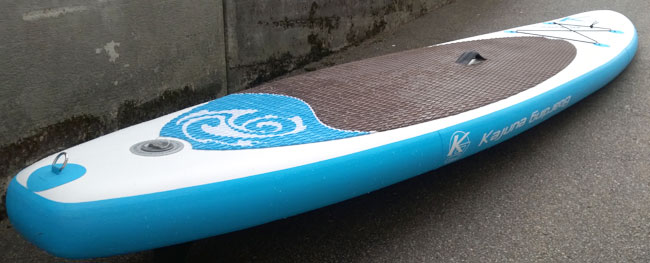 Kajuna-inflatable-Paddle-Board