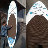 Kajuna-X-Flow-iSUP-Board-schnell