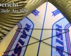 Testbericht – Das Naish Glide Air 12'0 legt sich mächtig ins Zeug