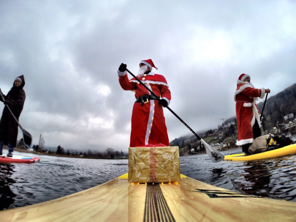 SUP-Event-Supichlaus
