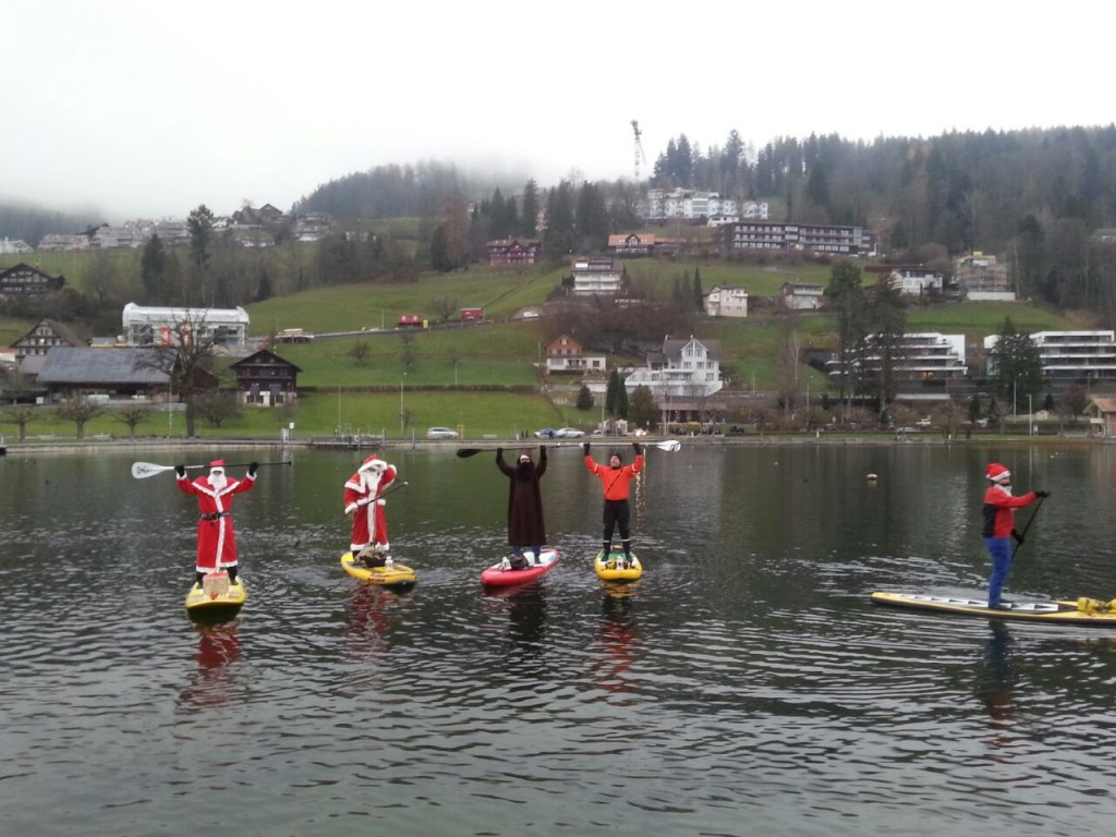 Stand-Up-Paddling-Winter