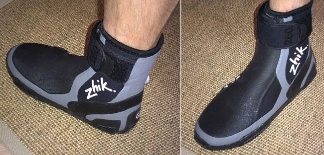 Zhik-Boot-Schuh