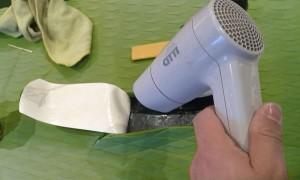 Paddle-Board-Handgriff-gerissen