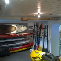 Paddle-Board-Schweiz