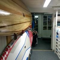 SUP-Paddle-Board