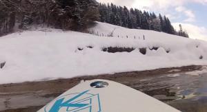 SUP-Winter