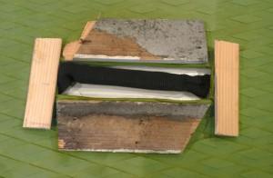 handgriff-gerissen-SUP-Board