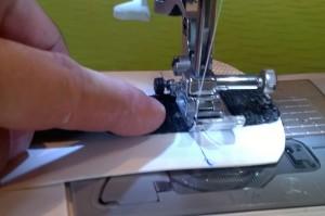 iSUP-Handgriff-Reparatur