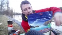 Outdoor Cooking, Pasta, Infos & SUP-Boots im Video