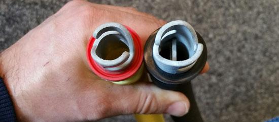 Sup Pumpe Adapter Abdeckung Ablauf Dusche