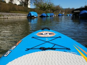 BIC-paddle-board-test