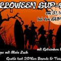 Halloween-SUP-Event
