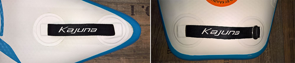 Kajuna-Flat-Ray-inflatable-SUP-Review