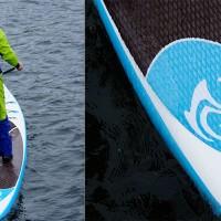Kajuna-Stand-up-paddle-board