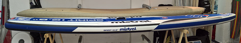 Mistral-Spirit-126-Race-SUP-test