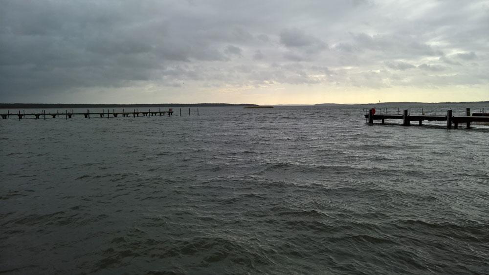 Ruegen-Stand-up-paddling