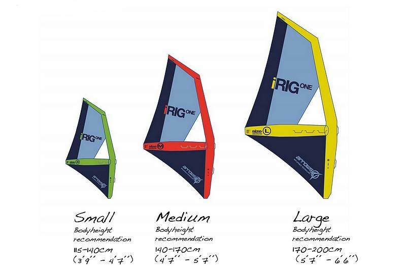 inflatable-SUP-Rig-Sail
