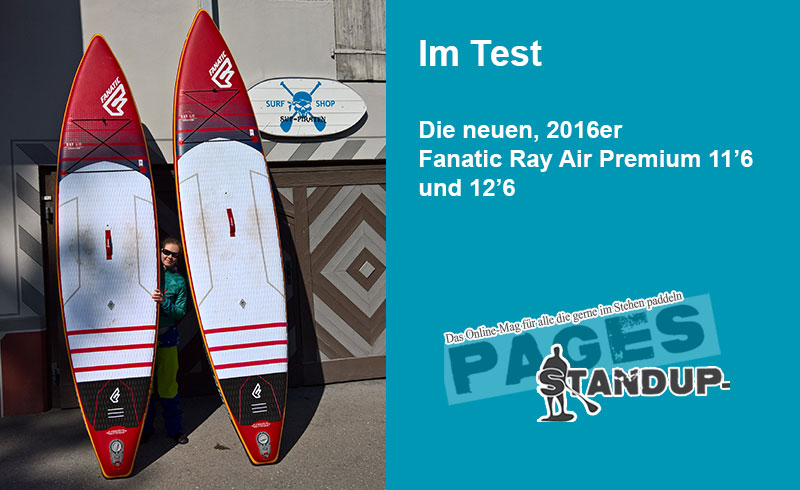Fanatic-Ray-Air-SUP-Testbericht