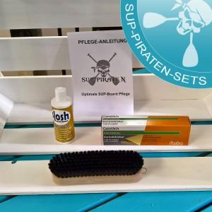 SUP-Piraten-Fusspad-Repair-Pflegeset