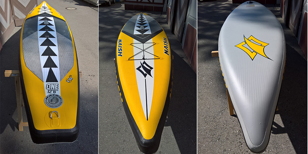 Naish-One-inflatable-Testbericht