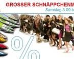 3. – 9. Sept. Grosser Schnäppchenmarkt bei den SUP-Piraten