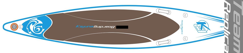 kajuna-team-replica-inflatable-race-board