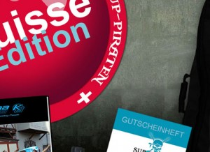 Suisse-Edition – Deine & unsere nachhaltigste Wahl!