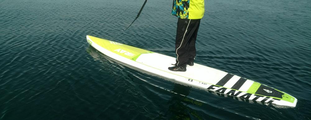 Fanatic-Ray-Pure-Hardboard-test