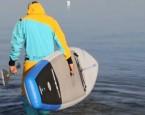 Testbericht – Das SIC Air-Glide RS – Maui Feeling